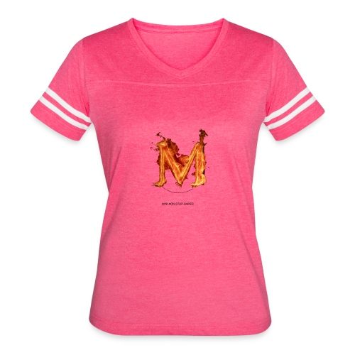 great logo - Women's Vintage Sport T-Shirt