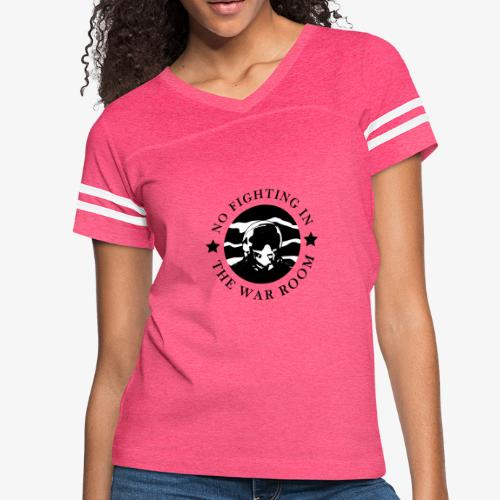 Motto - Pilot - Women's Vintage Sport T-Shirt