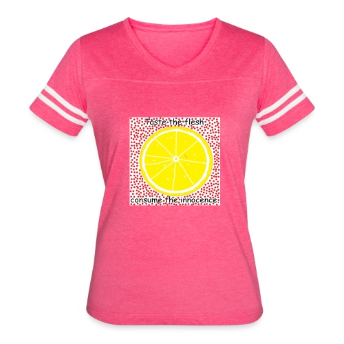 Spiritual guide - Women's Vintage Sport T-Shirt