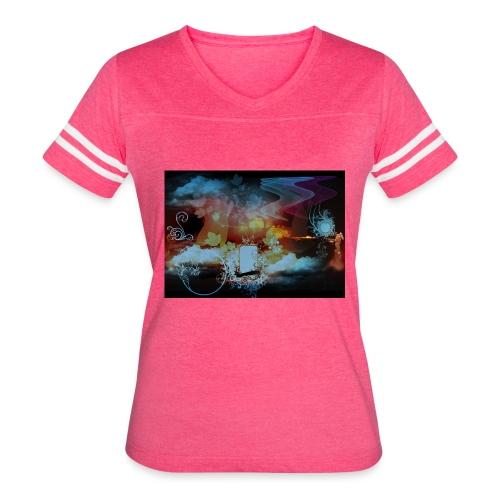 Brava design - Women's Vintage Sport T-Shirt