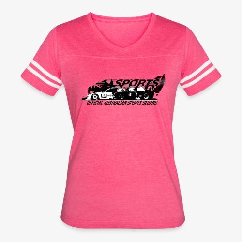 official sports sedans - Women's Vintage Sport T-Shirt