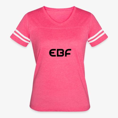 Emmet's Best Friend(my friends merchandise) - Women's Vintage Sport T-Shirt