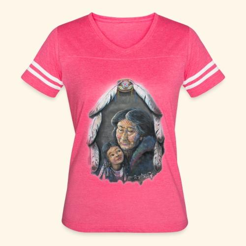 Gramma - Women's Vintage Sport T-Shirt