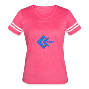 Cire Clothing - Women's Vintage Sport T-Shirt