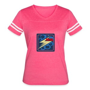 Rimps Logo Flash - Women's Vintage Sport T-Shirt
