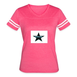 Star-Link product - Women's Vintage Sport T-Shirt