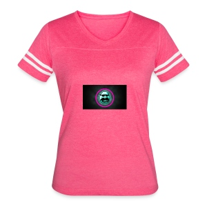PGN Diamond - Women's Vintage Sport T-Shirt