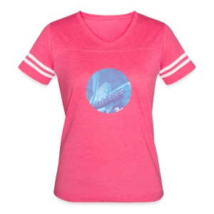 Profound Changes Just Ahead - Women's Vintage Sport T-Shirt