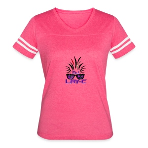 OutLess - Women's Vintage Sport T-Shirt