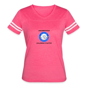 SB Columbus Chapter - Women's Vintage Sport T-Shirt