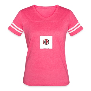 My Cool Stuff - Women's Vintage Sport T-Shirt