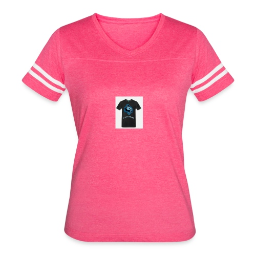 Thebeast tshirt - Women's Vintage Sport T-Shirt