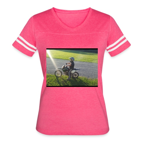 Blair MacDonald - Women's Vintage Sports T-Shirt