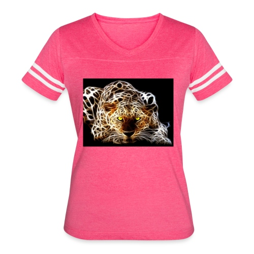 close for people and kids - Women's Vintage Sport T-Shirt
