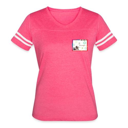 animals - Women's Vintage Sport T-Shirt
