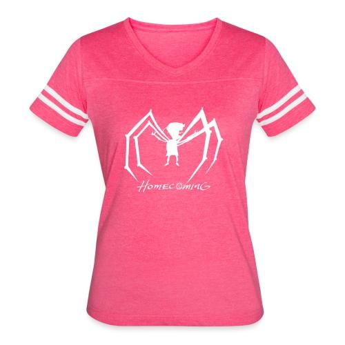 Zim Homecoming! - Women's Vintage Sport T-Shirt