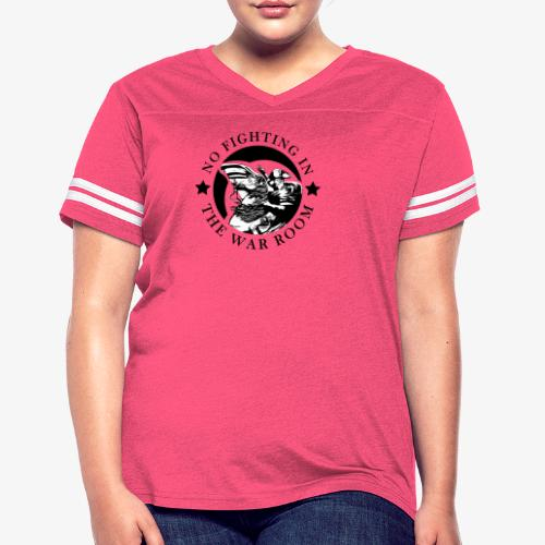 Napoleon - Motto - Women's Vintage Sport T-Shirt