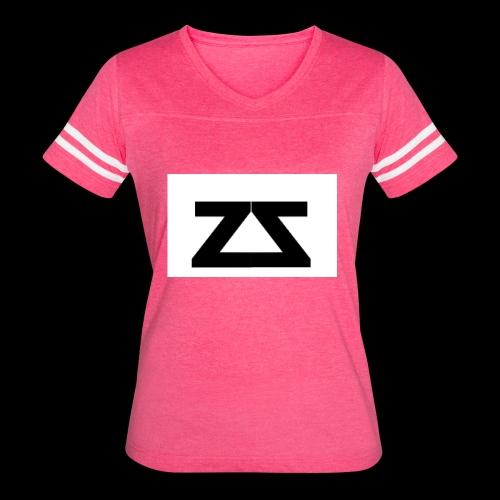ZOZ - Women's Vintage Sport T-Shirt