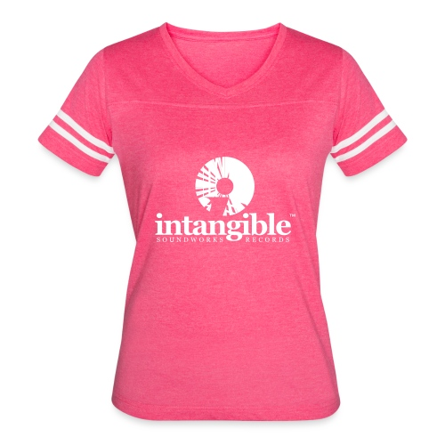 Intangible Soundworks - Women's Vintage Sport T-Shirt