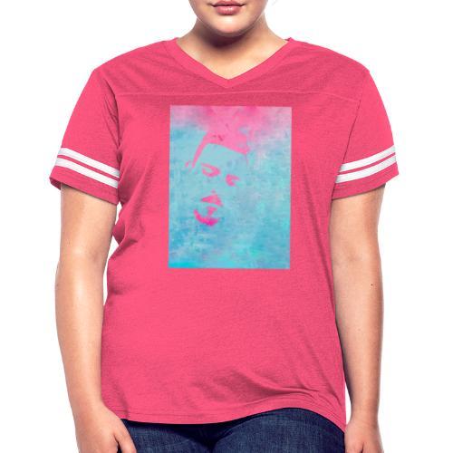 Manic - Women's Vintage Sport T-Shirt