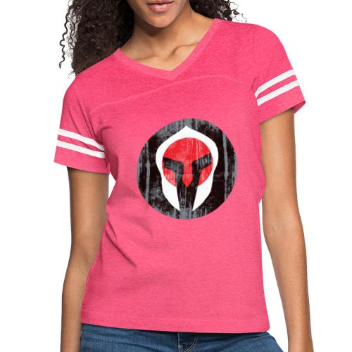 Spartan JP - Women's Vintage Sport T-Shirt