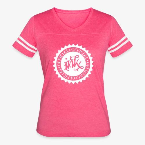 official white - Women's Vintage Sport T-Shirt