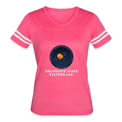 T SHIRT LOGO - Women's Vintage Sport T-Shirt