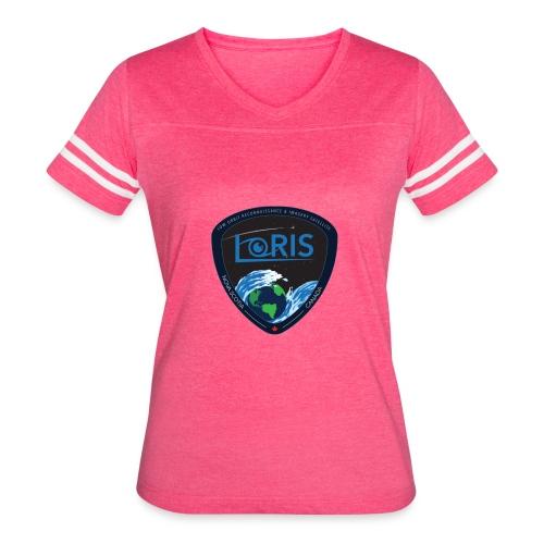loris - Women's Vintage Sport T-Shirt