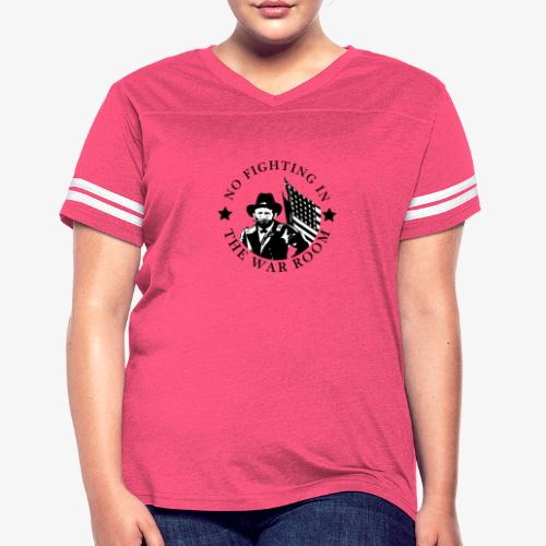 Motto - Grant - Women's Vintage Sport T-Shirt