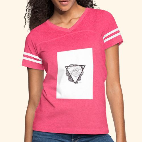 eirini - Women's Vintage Sports T-Shirt