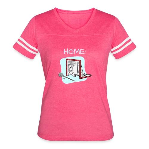 Design 3.4 - Women's Vintage Sports T-Shirt
