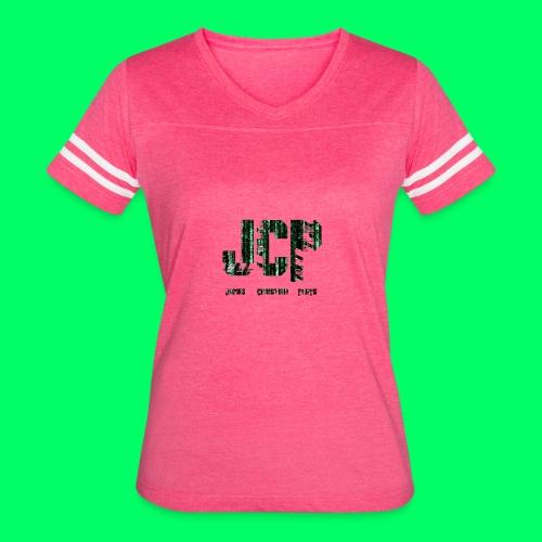 2019 Merchandise - Women's Vintage Sport T-Shirt