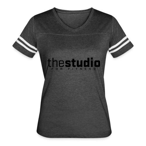 mens sleeveless - Women's Vintage Sport T-Shirt