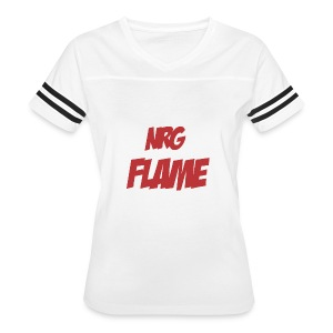 Flame For KIds - Women's Vintage Sport T-Shirt
