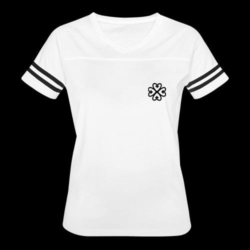 2DF3FC5C 60E8 49E3 A7F9 6836FBEC9911 - Women's Vintage Sport T-Shirt