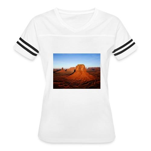 Desert - Women's Vintage Sport T-Shirt