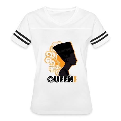 QueeningTee - Women's Vintage Sport T-Shirt