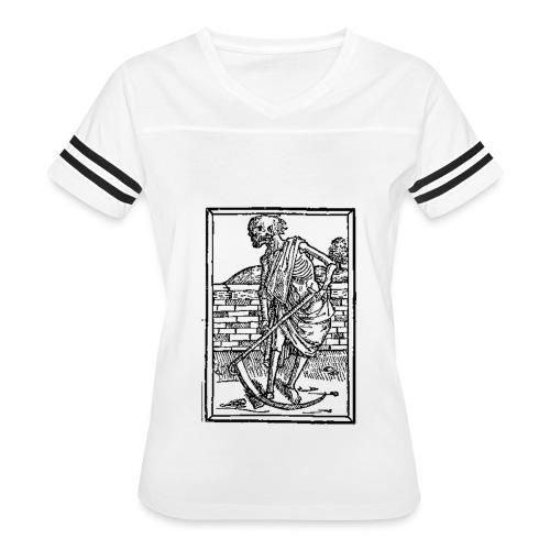 SOUL REAPER - Women's Vintage Sport T-Shirt