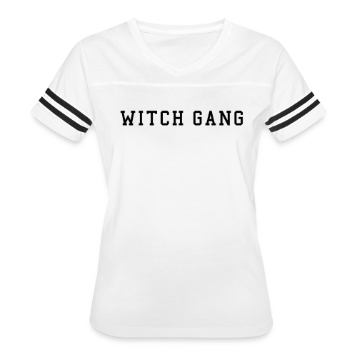 witch gang - Women's Vintage Sport T-Shirt