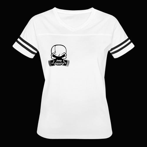 jeep - Women's Vintage Sport T-Shirt