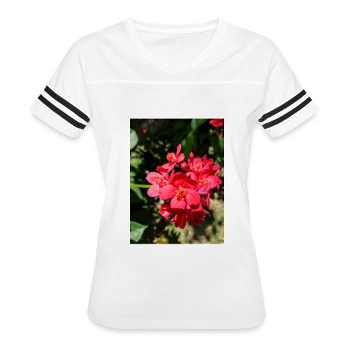 Nature's beauty - Women's Vintage Sport T-Shirt