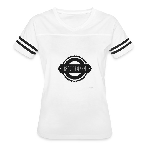 Brodie Brenan merch - Women's Vintage Sport T-Shirt