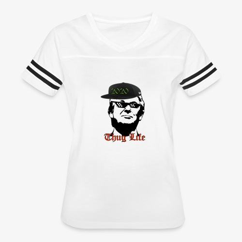 Trump2020 - Women's Vintage Sport T-Shirt