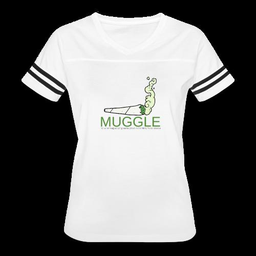 Muggle - Women's Vintage Sport T-Shirt