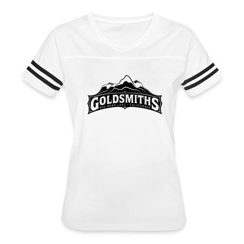 Goldsmiths Sports Classic - Women's Vintage Sport T-Shirt