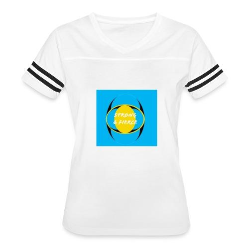 PSX 20180916 002824 - Women's Vintage Sport T-Shirt