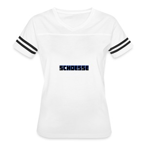 Channel_Name_edited_1 - Women's Vintage Sport T-Shirt