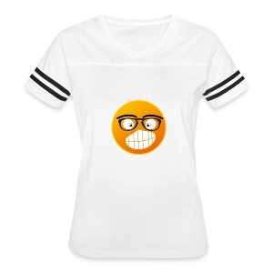 EMOTION - Women's Vintage Sport T-Shirt