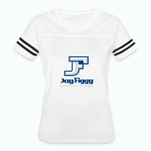 JayFiggyProductions - Women's Vintage Sport T-Shirt