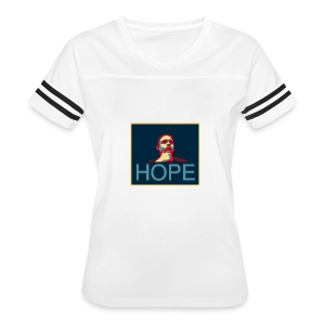 hope - Women's Vintage Sport T-Shirt